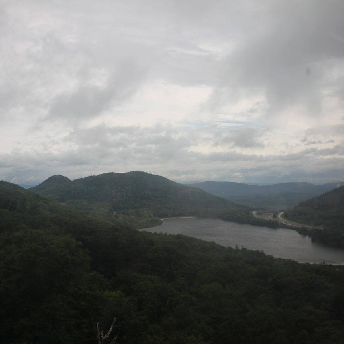 Bus Trip – July 2014
