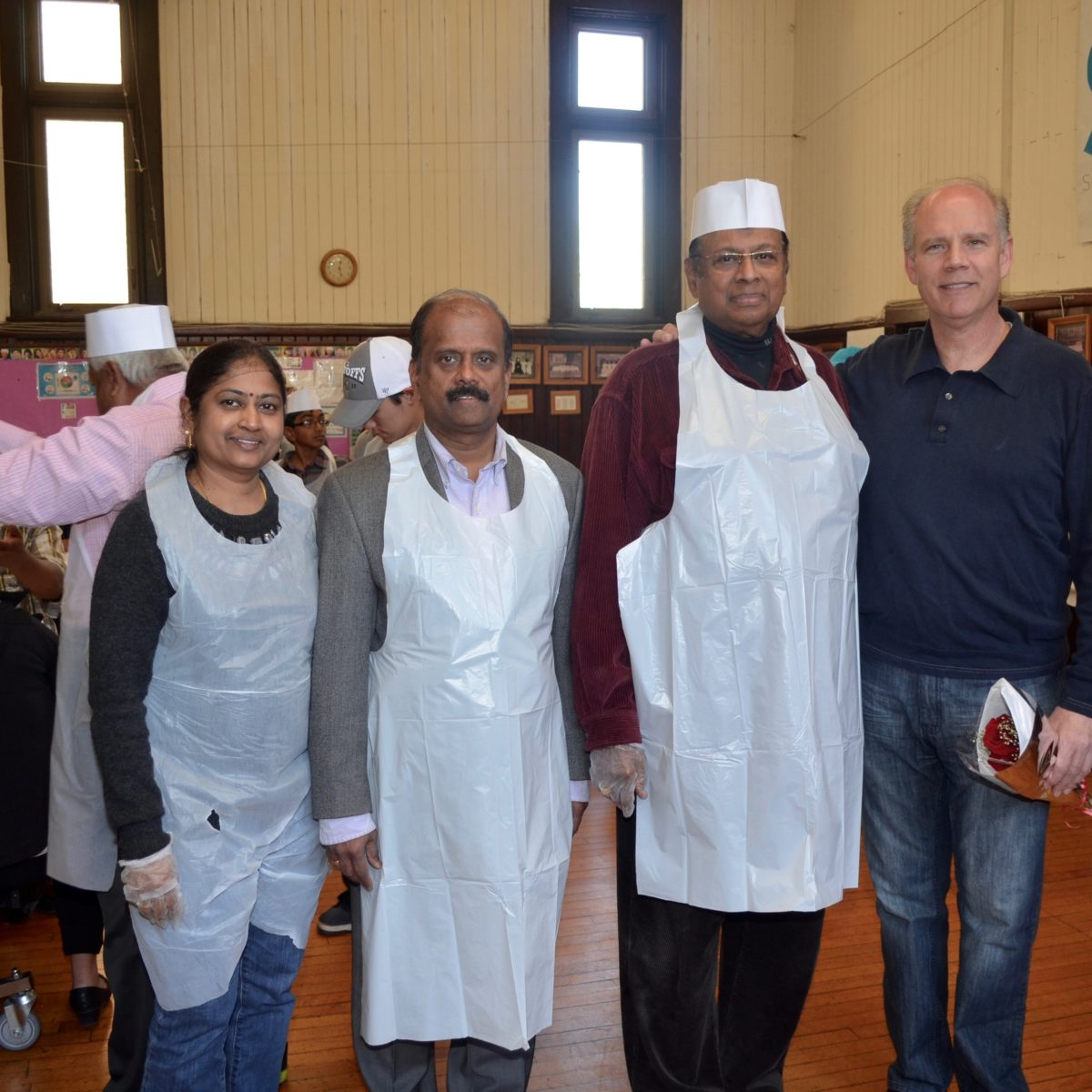 2016 Feed the Needy – 26th Year