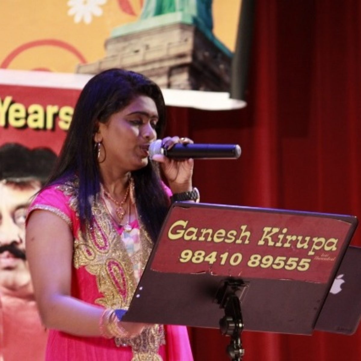 Super Singers in NY 2014
